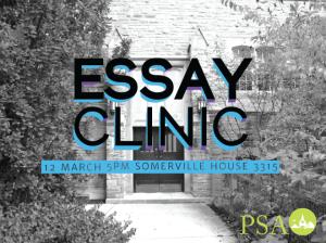 Essay-Clinic2
